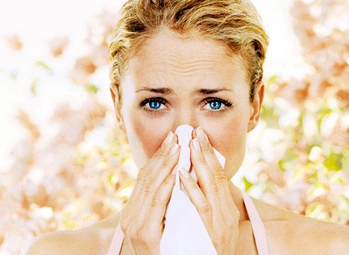 Фото: избавление от аллергии за 21 день