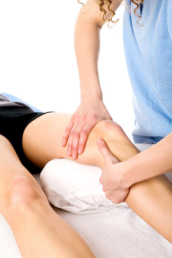 артроз колена