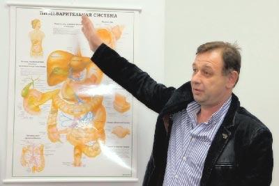 Воронов Павел Юрьевич