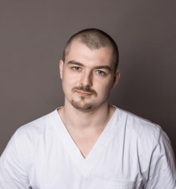 Мусин Константин Сергеевич