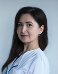 Виктория Скобликова