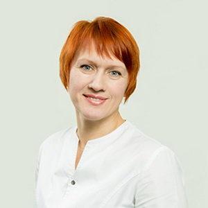 Лариса Николаевна Тарасова
